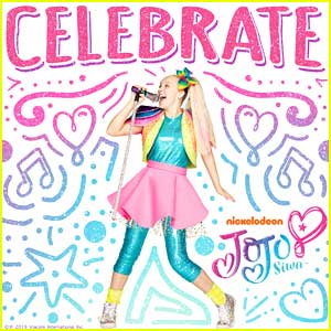 JoJo Siwa Drops New EP 'Celebrate' - Stream & Download Here!