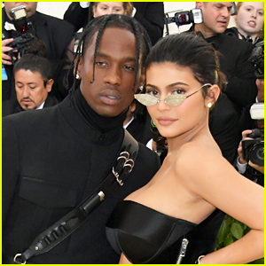 Kylie Jenner Wants to Have Another Baby With Boyfriend Travis Scott