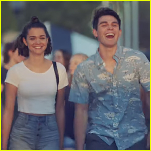 KJ Apa & Maia Mitchell's 'The Last Summer' Gets Official Trailer!