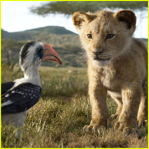 Disney Releases New 'Lion King' Trailer - Watch Here!