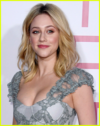 Here's How Lili Reinhart is Prepping For Her 'Hustlers' Role