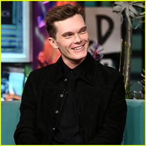 Luke Baines Dishes on 'Shadowhunters' Series Finale