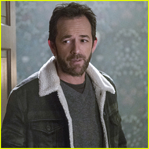 Luke Perry Will Share His Final Scene with KJ Apa on 'Riverdale' This Week