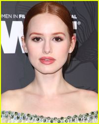Madelaine Petsch Shares This Guilty Pleasure With Her Fans