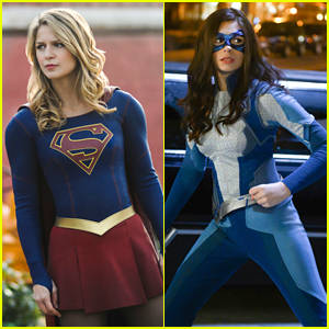 Here's How Melissa Benoist Got The Role of Supergirl