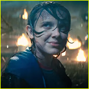 The Final Trailer For Millie Bobby Brown's 'Godzilla: King Of The Monsters' Is Here!