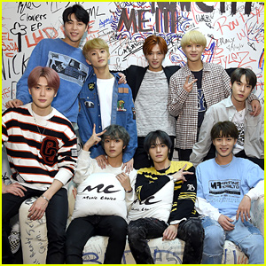 NCT 127 Continue 'We Are Superhuman' EP Promo in NYC!