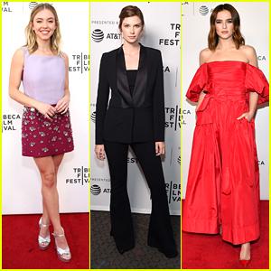 Euphoria's Sydney Sweeney Premieres 'Clementine' at Tribeca Film Festival 2019