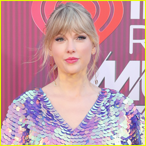 Taylor Swift Dropped Her Biggest New Music Hint Yet!