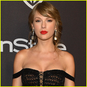 Taylor Swift Makes Major Donation to Tennessee Equality Project!