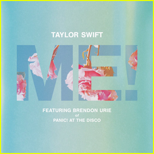 Taylor Swift Releases New Song 'ME!' - LISTEN NOW!