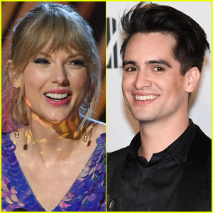 Taylor Swift's New Song 'ME!' Features Brendon Urie!