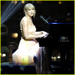 Taylor Swift Will Be Performing at Wango Tango 2019!