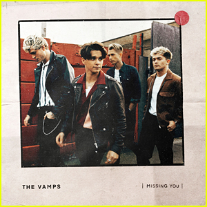 The Vamps Drop 'Right Now' From Upcoming 'Missing You' EP - Listen Here!