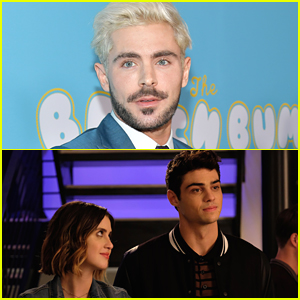 Zac Efron Was Once Attached To Star in 'The Perfect Date'