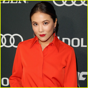 Ally Maki Got the Cutest 'Toy Story 4' Giggle McDimples Surprise!
