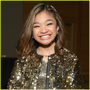 Angelica Hale Drops Debut Single 'Feel The Magic' - Listen & Download Here!
