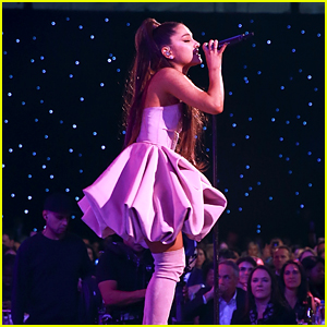 Ariana Grande Has Four Words in Response to Her Madame Tussauds Wax Figure!