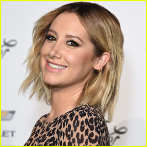 Ashley Tisdale's New Album 'Symptoms' is Out Now - Listen & Download Now!