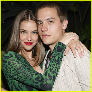 Barbara Palvin Says Boyfriend Dylan Sprouse 'Checked All the Boxes' For Her