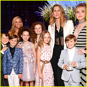 Kathryn Newton, Iain Armitage & 'Big Little Lies' Other Young Stars at the Premiere!