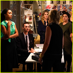 'Scarlet' Gets Hacked On Tonight's New 'The Bold Type'