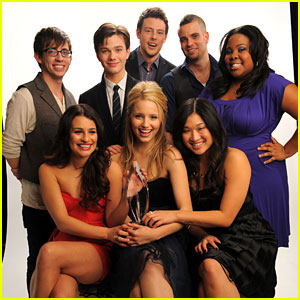 'Glee' Cast Share Memories & Thanks on 10th Anniversary