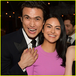 Charles Melton Does A Super Romantic Thing For Camila Mendes