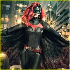 Ruby Rose's 'Batwoman' Series Gets Picked Up at The CW!