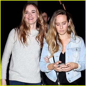 Danielle Panabaker Hopes To Inspire Other Actresses To Step Behind The Camera & Direct