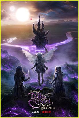 Netflix Drops 'Dark Crystal: Age of Resistance' Teaser Trailer - Watch Here!