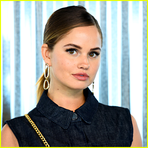 Debby Ryan Hints She May Be Directing 'Insatiable' In Season Two!