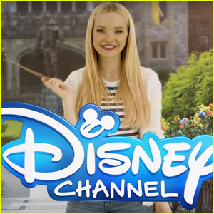 Disney Channel Wants To Make You Like Their Stars!