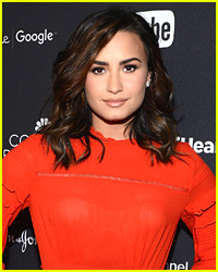 Demi Lovato Doesn't Want 'The Bachelorette's Hannah Brown To Chose This Guy