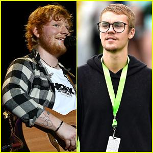 Ed Sheeran & Justin Bieber Drop 'I Don't Care' Teaser - Listen Here!