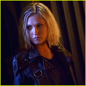 Eliza Taylor Teases That Clarke Will Be Back on 'The 100'