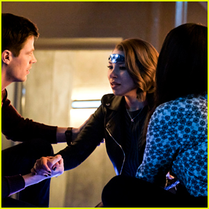 The Flash Brings Nora Back To The Past On Tonight's Episode