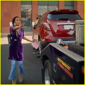 Zoey Goes From Riches To Rags in 'grown-ish' Season Three Return Sneak Peek