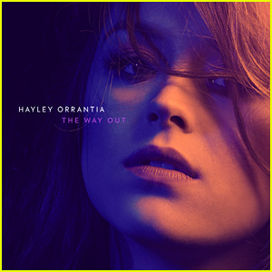 Hayley Orrantia Drops Amazing New EP, 'The Way Out' - Listen & Download Here!