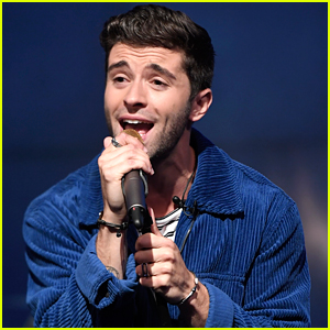 Jake Miller Reveals the Surprising Way He Relaxes on Flights
