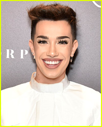 James Charles Is Explaining His Social Media Break to Haters
