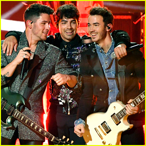 Jonas Brothers Add More Dates to Sold-Out Happiness Begins Tour