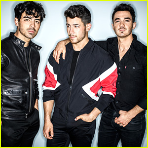 Jonas Brothers Reveal 14-Song Track List For 'Happiness Begins' Album