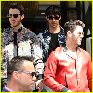 The Jonas Brothers Say Their Split Wasn't Just Creative Differences