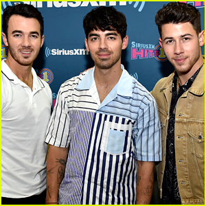Jonas Brothers Announce First Tour Since 2013