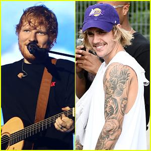 Ed Sheeran & Justin Bieber's 'I Don't Care' Could Land at No. 2 on Billboard Hot 100