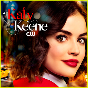Lucy Hale & Ashleigh Murray's 'Katy Keene' Series Picked Up at The CW