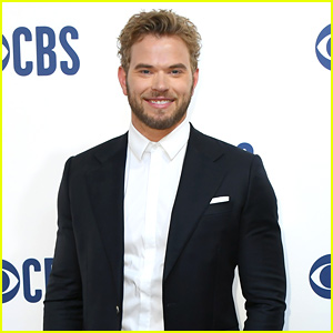 Kellan Lutz Sends Love to Fan's Adoring Grandma