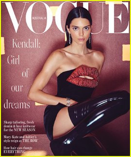 Kendall Jenner Explains Why She Keeps Her Relationship Private