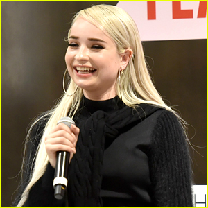 Kim Petras Drops 'Broken' Tour Dates For This Summer